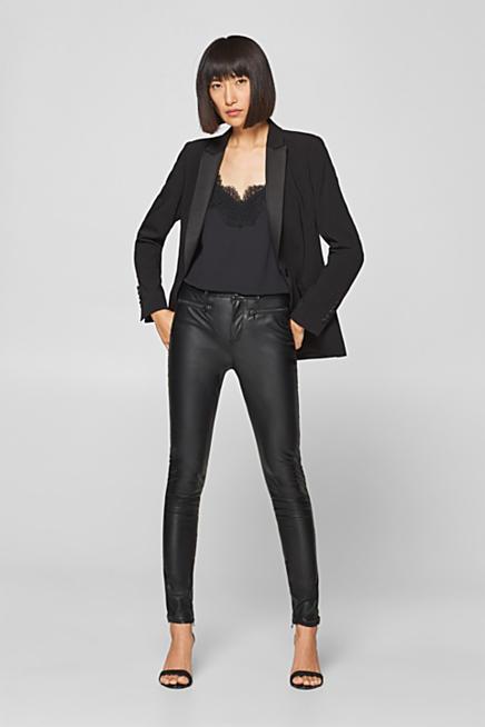 e7bf971a02561 Esprit   Pantalons femme sur notre boutique en ligne   ESPRIT