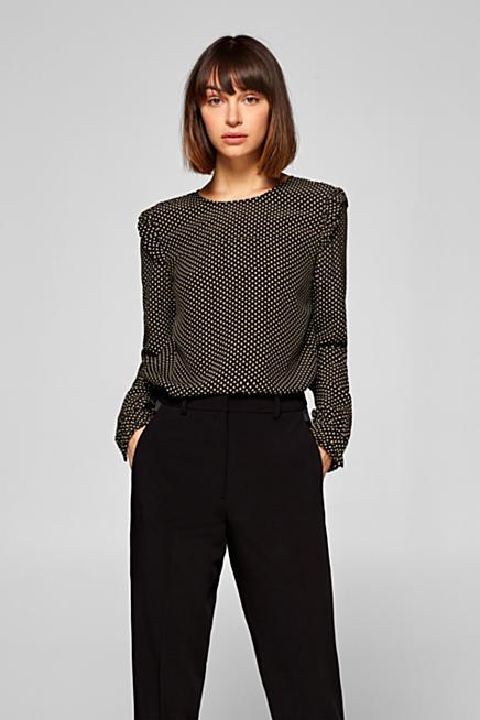 Esprit   Chemisiers   blouses femme   ESPRIT a94475a8b873