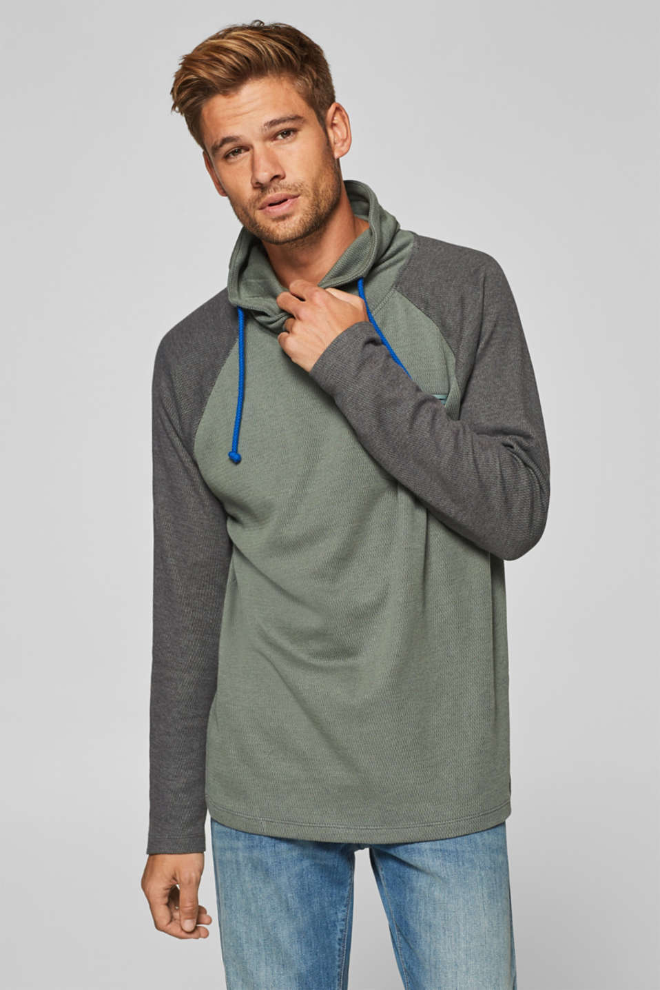 edc - Long sleeve top