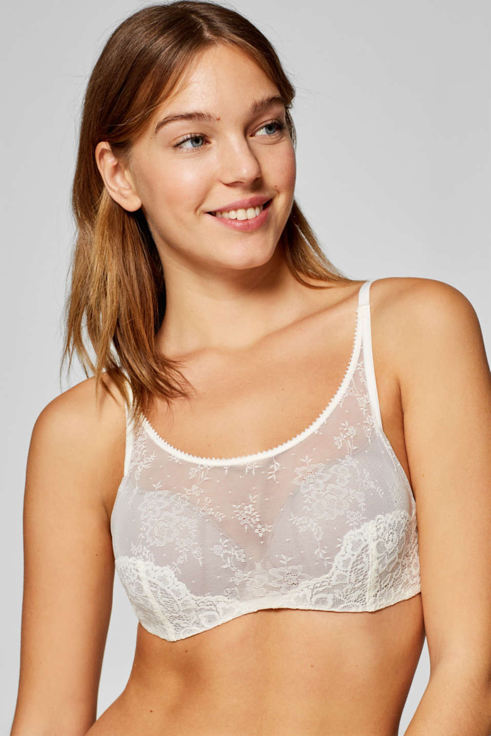 edc - Padded bra with concealed underwire