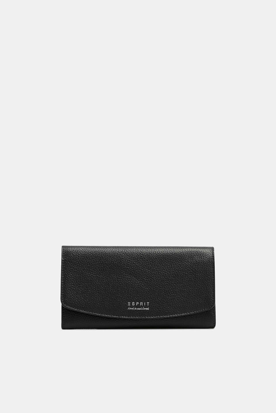 Esprit - Leather purse