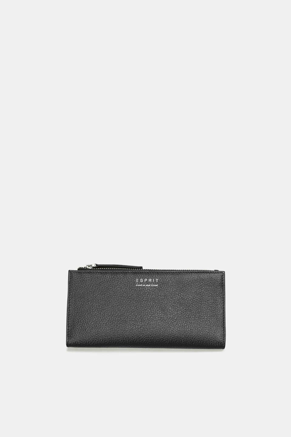 Esprit - Purse in 100% leather