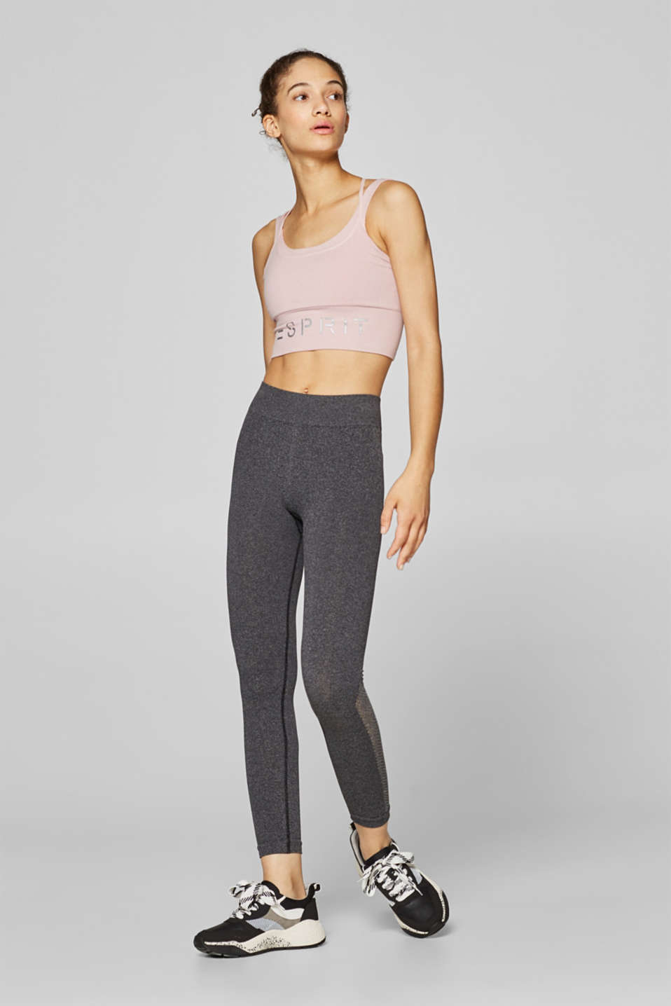 Esprit - seamless tight pants