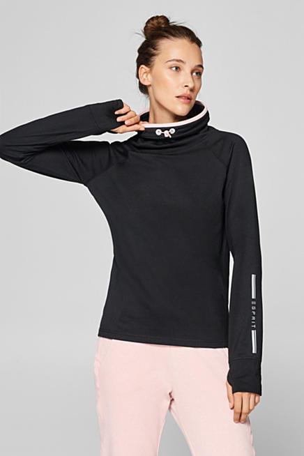 Sport-Jacken   Sweatshirts für Damen im Online Shop   ESPRIT bf080024a4