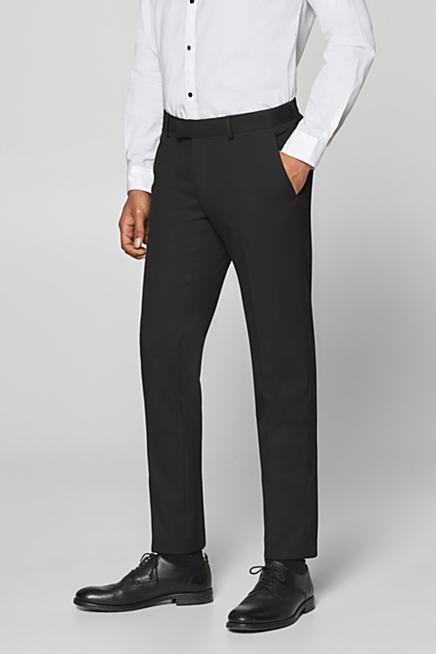 Anzug-Hosen für Herren im Online Shop kaufen   ESPRIT 9769128636
