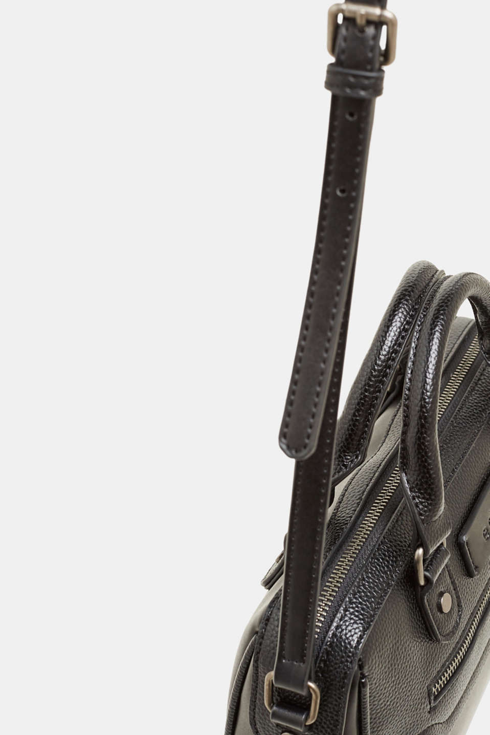 Bags, BLACK, detail image number 4