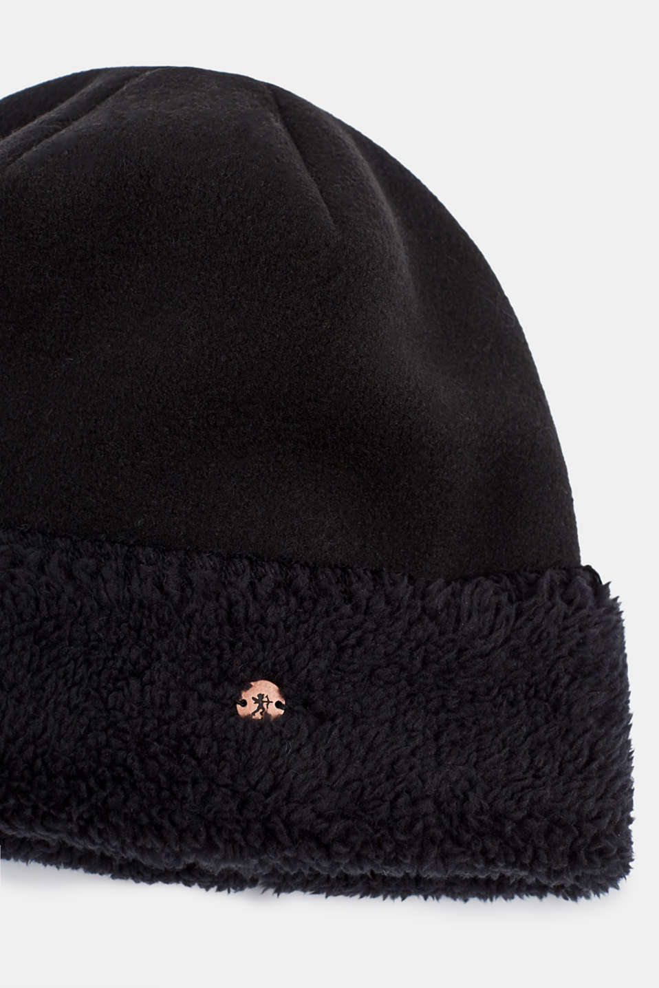 Hats/Caps, BLACK, detail image number 1