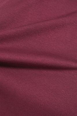 Textured stretch jersey dress