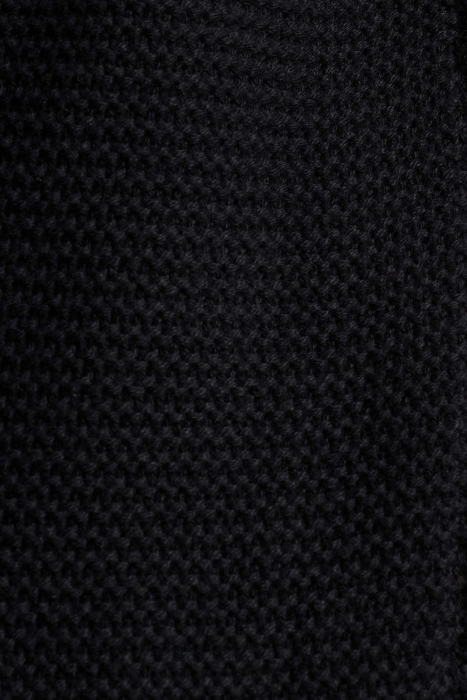 Sweaters cardigan, BLACK, detail image number 4
