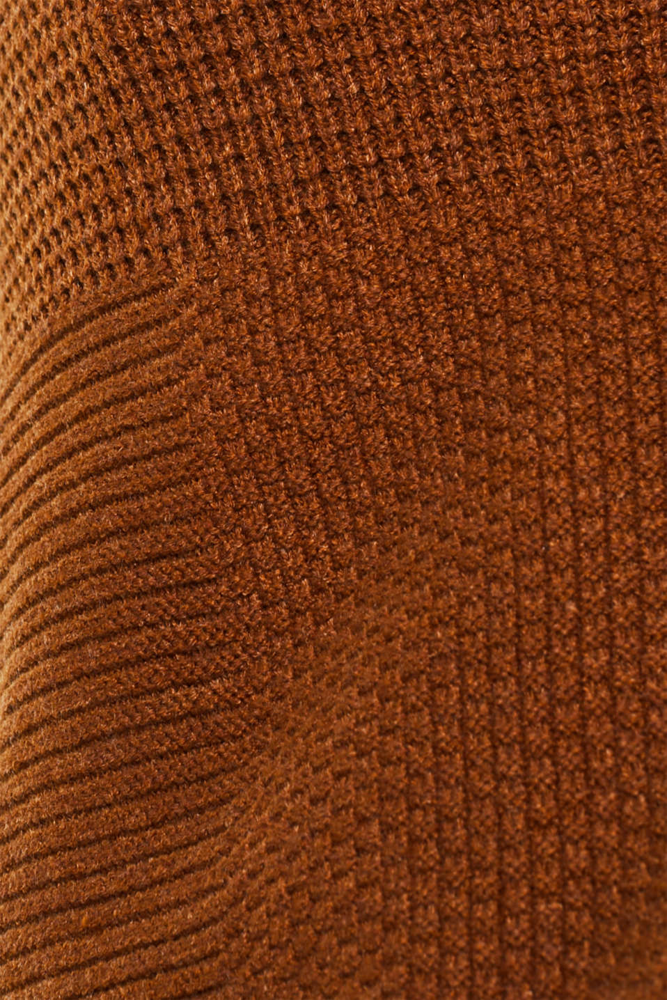 Sweaters, CAMEL, detail image number 4