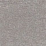 Metallic-Pochette in Leder-Optik, GUNMETAL, swatch