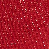Scarf with glitter, DARK RED, swatch