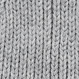 Rib knit beanie, MEDIUM GREY, swatch