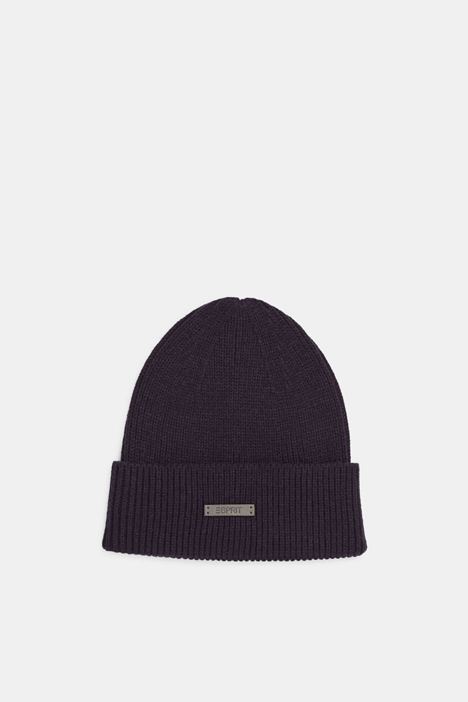 Hats/Caps, NAVY, detail image number 0