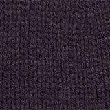 Rib knit beanie, NAVY, swatch