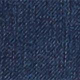 Tracksuit bottom jeans with decorative stitching, BLUE DARK WASH, swatch