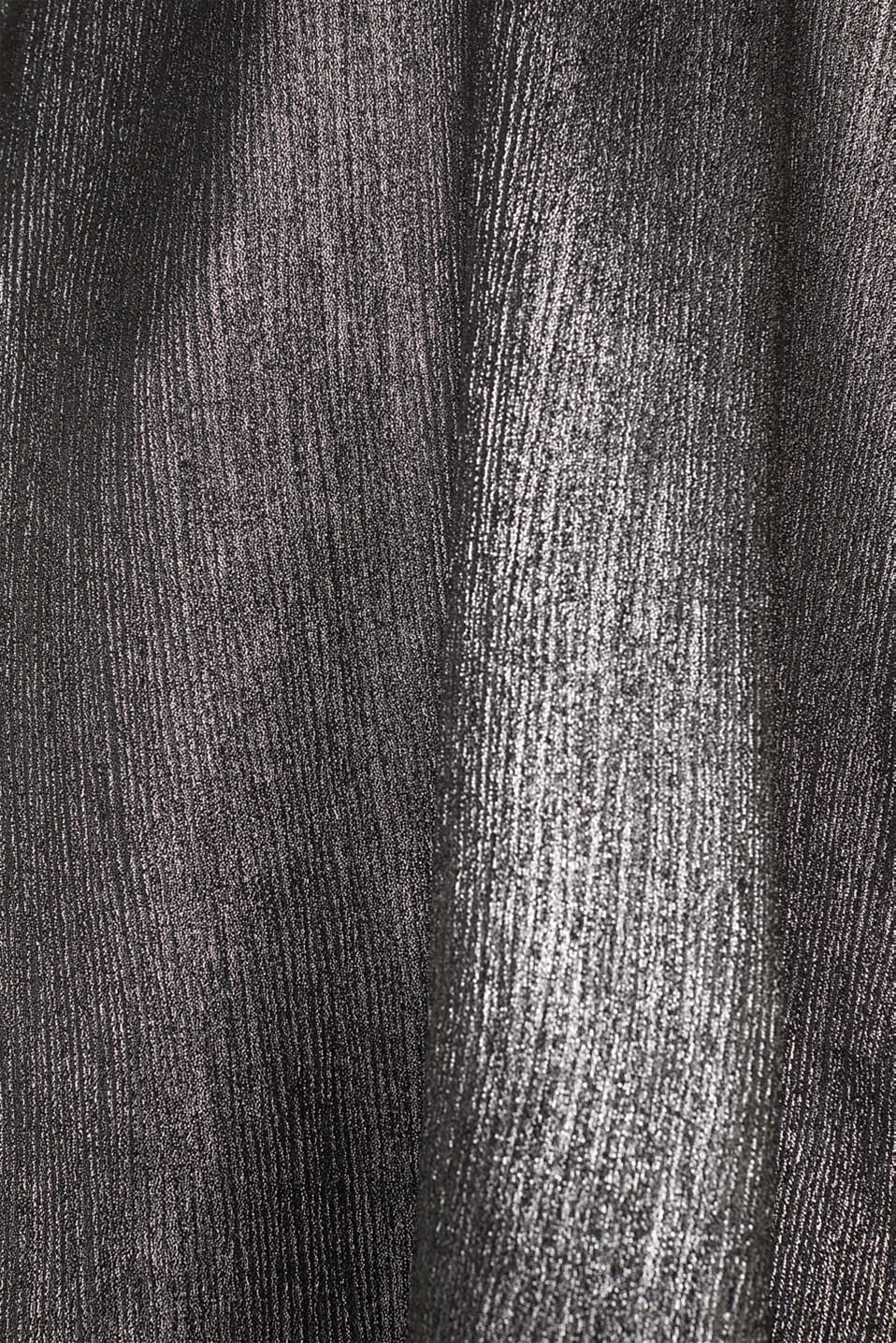 Blouses woven, SILVER, detail image number 4