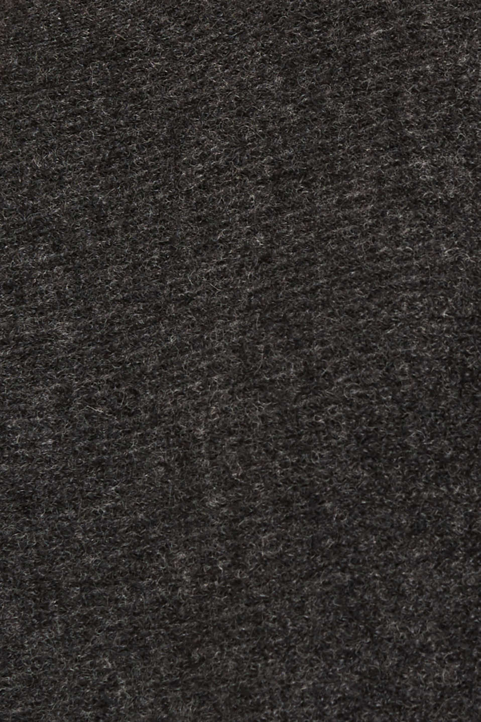 Sweaters, ANTHRACITE 5, detail image number 4