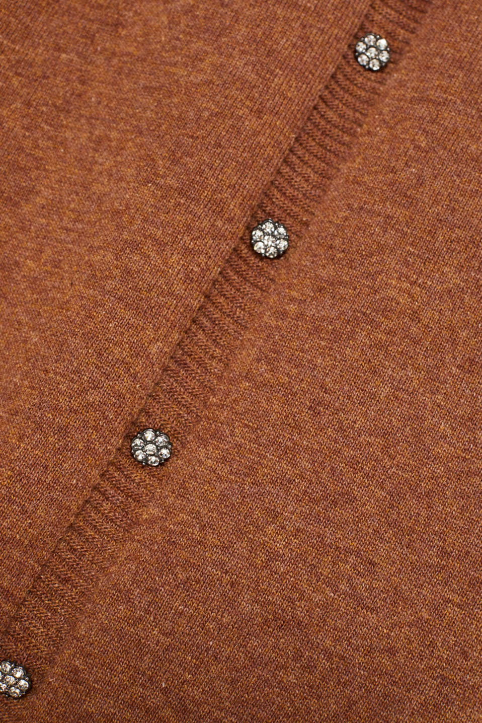 Sweaters, TOFFEE 5, detail image number 4