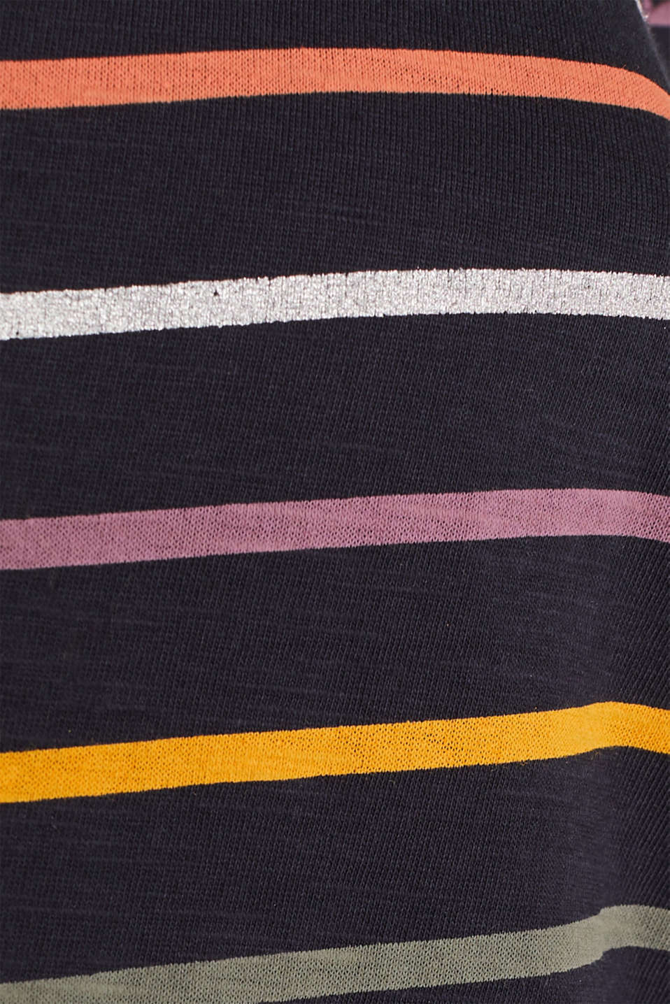 T-Shirts, NAVY 2, detail image number 4