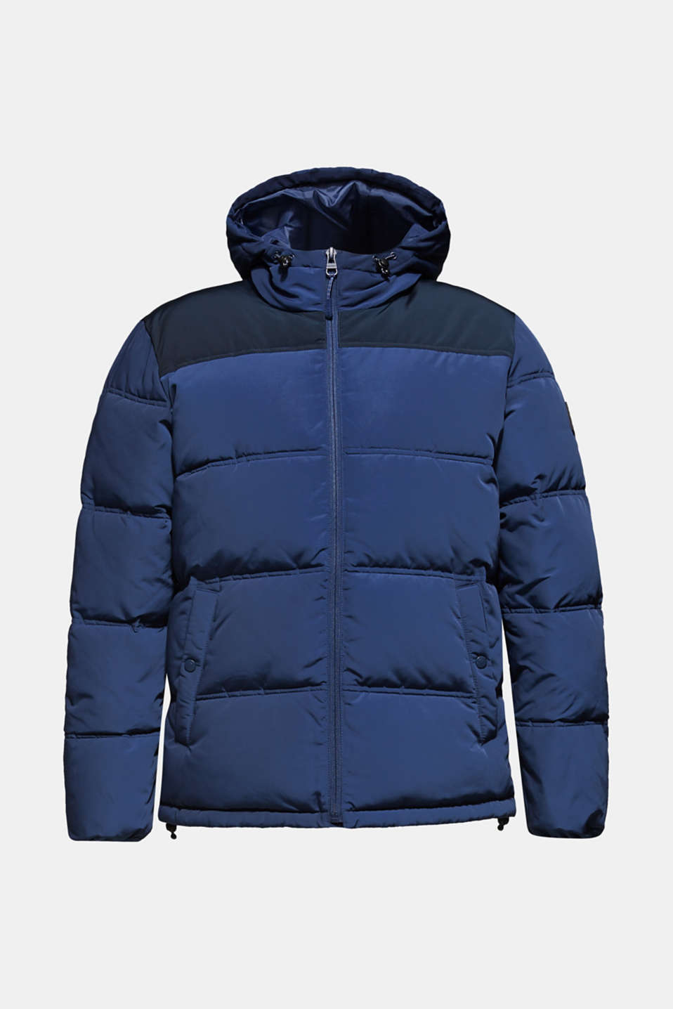 Jackets outdoor woven, BLUE, detail image number 7