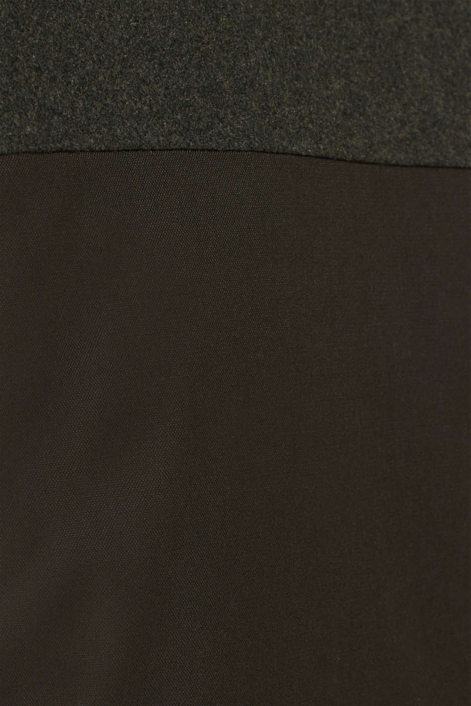 Jacket with 3M™ Thinsulate™ padding, DARK KHAKI, detail image number 5