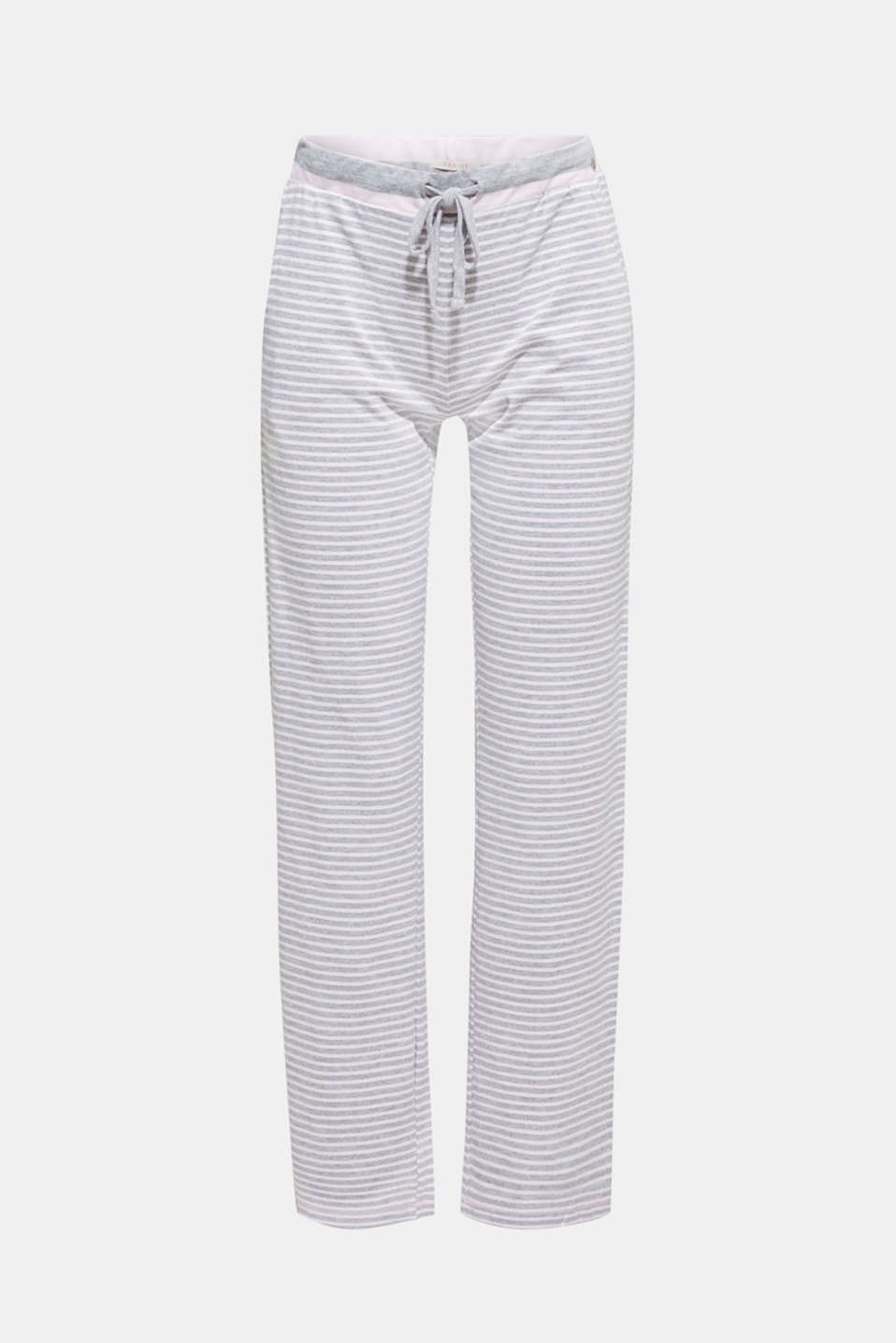 Nightpants, PASTEL PINK, detail image number 4