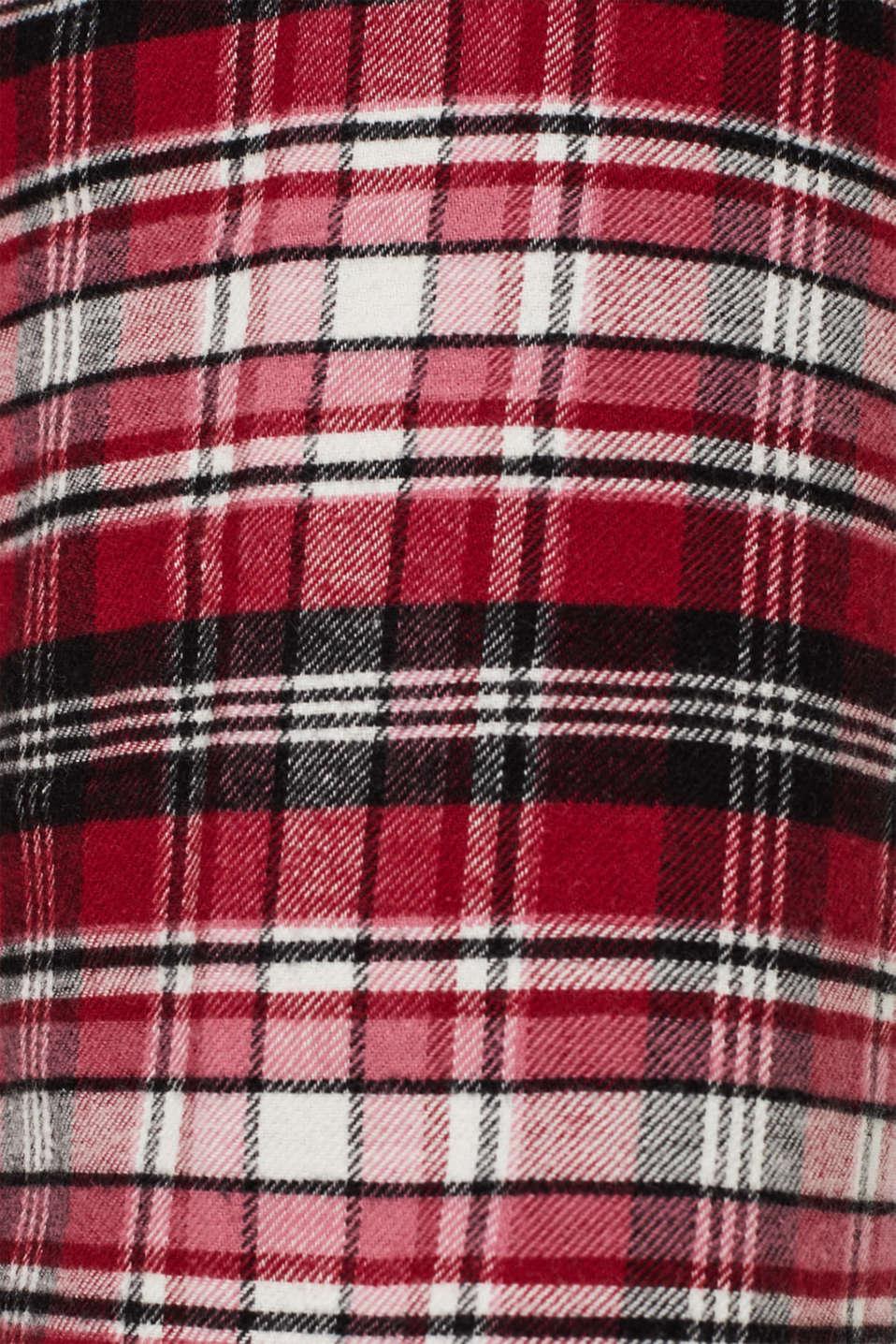 Nightpants, DARK RED, detail image number 3