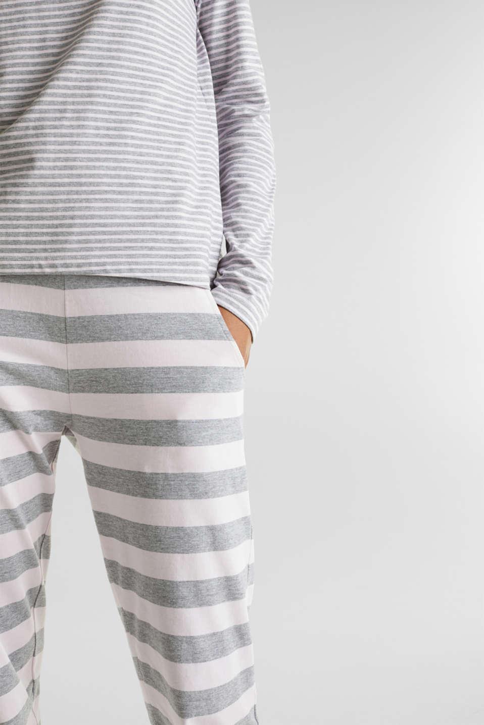 Pyjamas, PASTEL PINK, detail image number 3