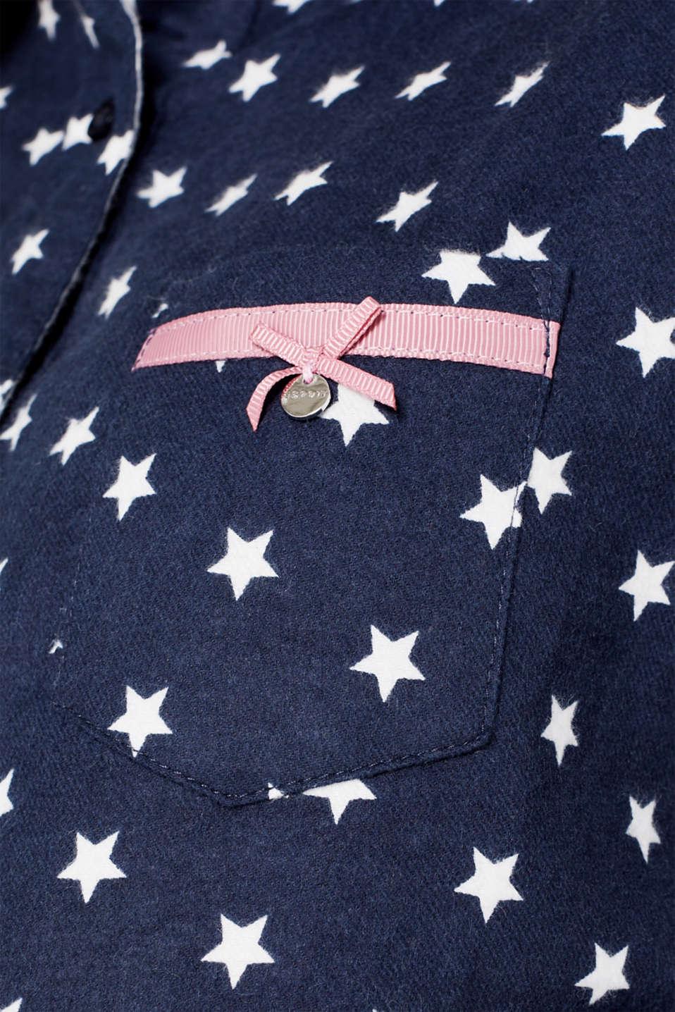 Pyjamas, INK, detail image number 3