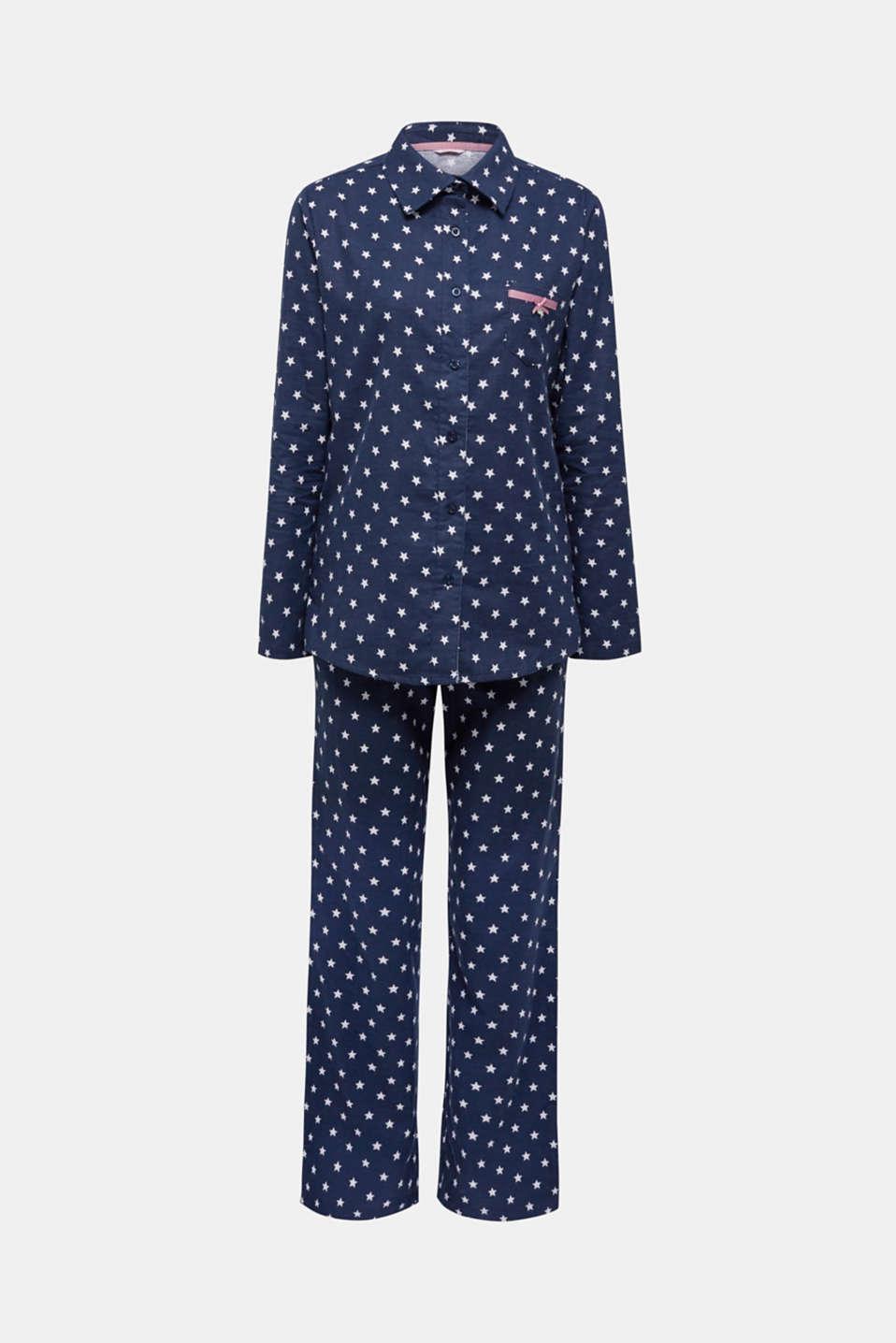 Pyjamas, INK, detail image number 4