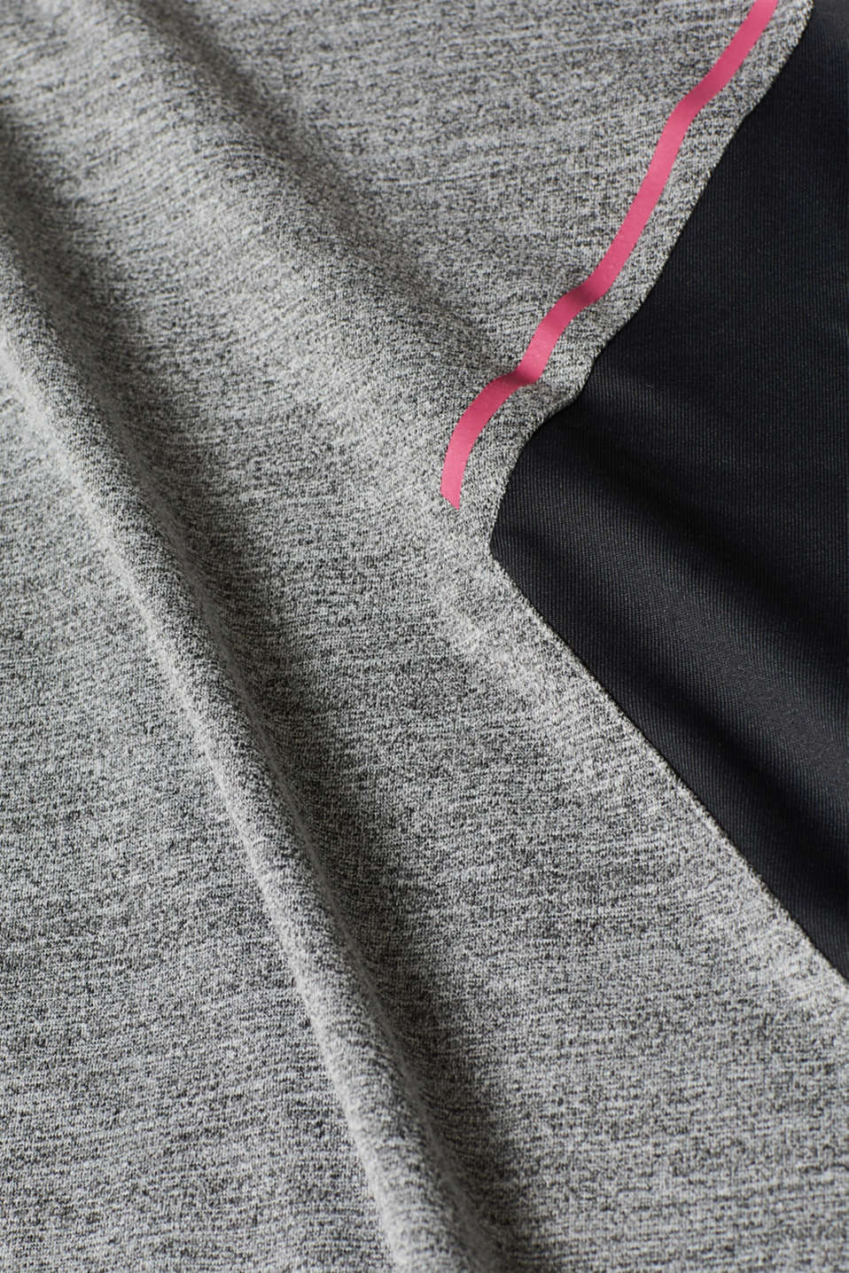 T-Shirts, ANTHRACITE 2, detail image number 3