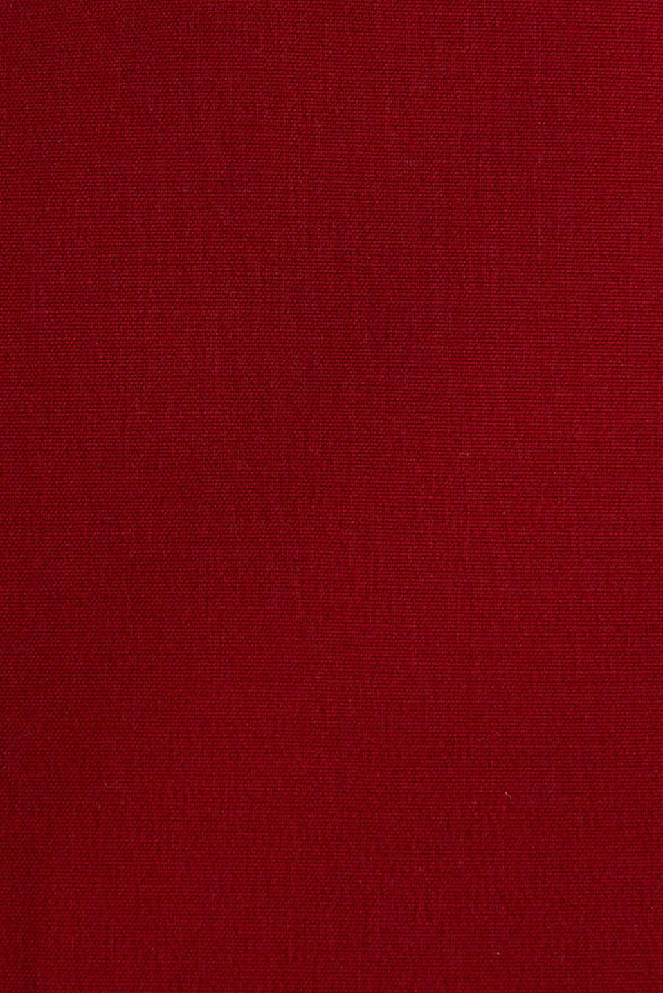 STRETCH FABRIC Mix + Match stretch blazer, DARK RED, detail image number 4