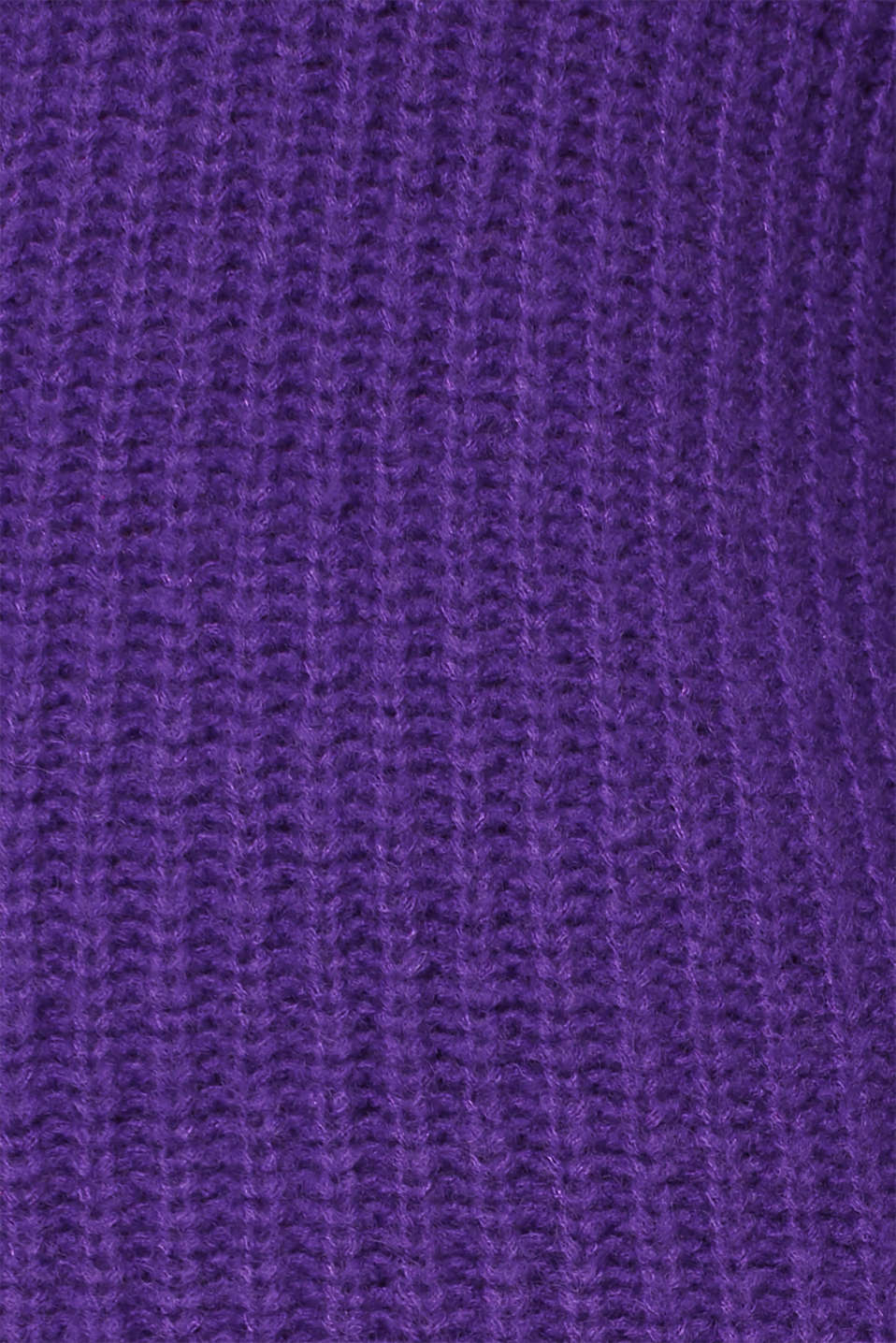 Sweaters, PURPLE, detail image number 4