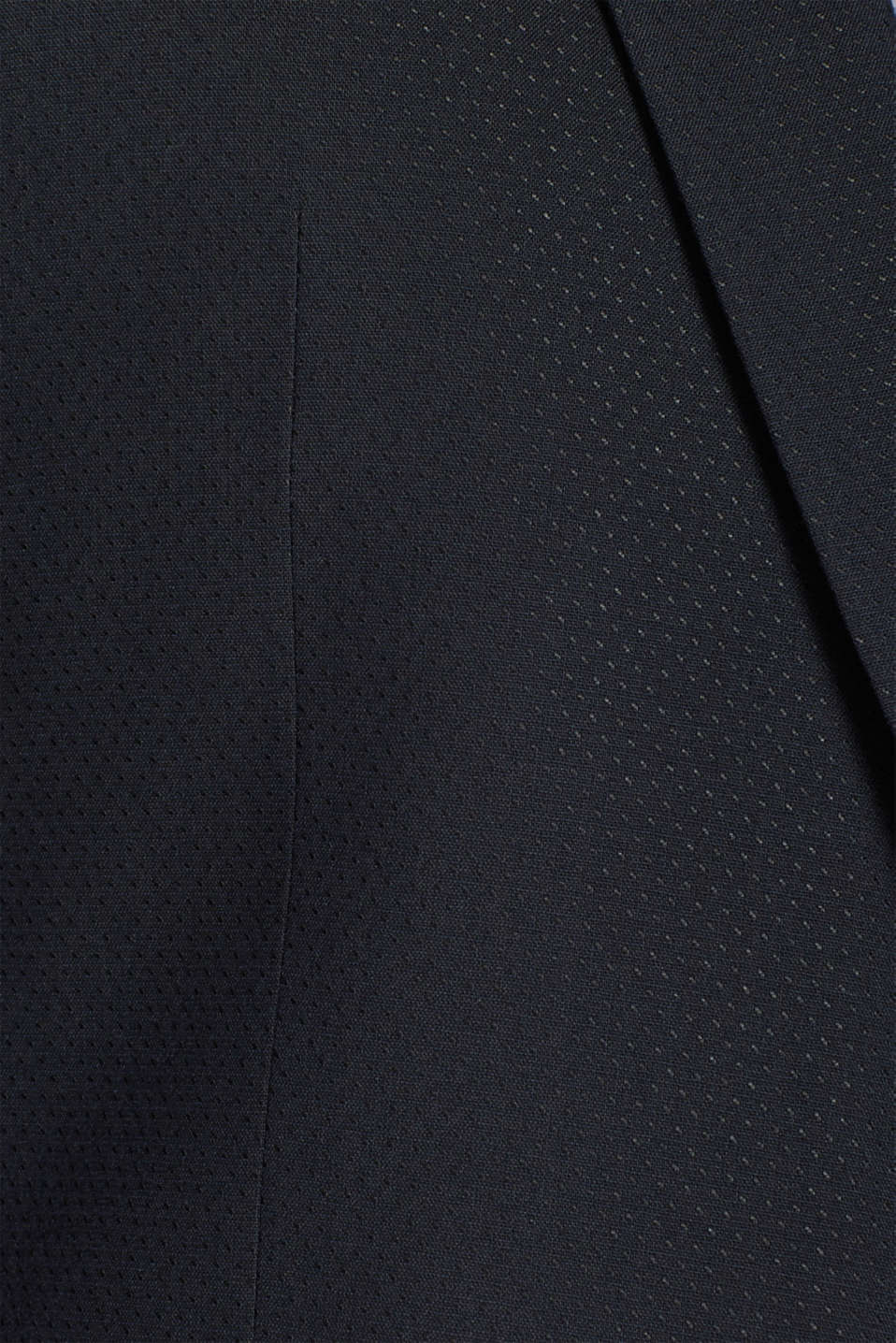 Blazers suit, BLACK, detail image number 4