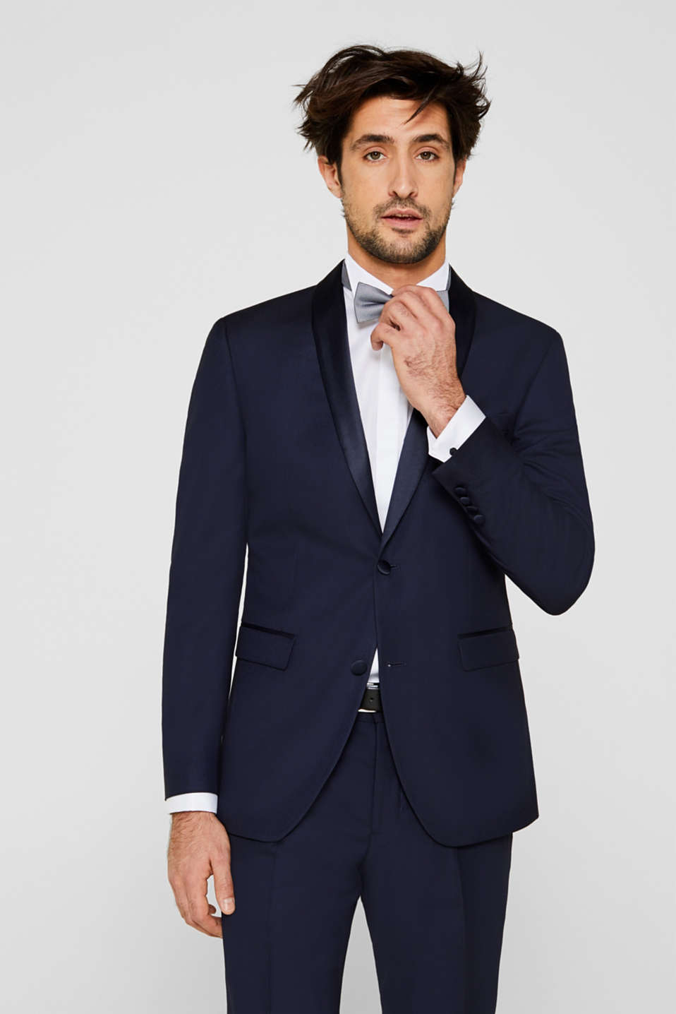 Esprit - BLUE SMOKING mix + match: colbert
