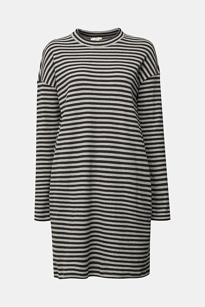 Jersey dress made of 100% organic cotton