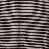 Jersey-Kleid aus 100% Organic Cotton, BLACK, swatch