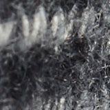 Recycelt: Meliertes Jersey-Kleid, GUNMETAL, swatch