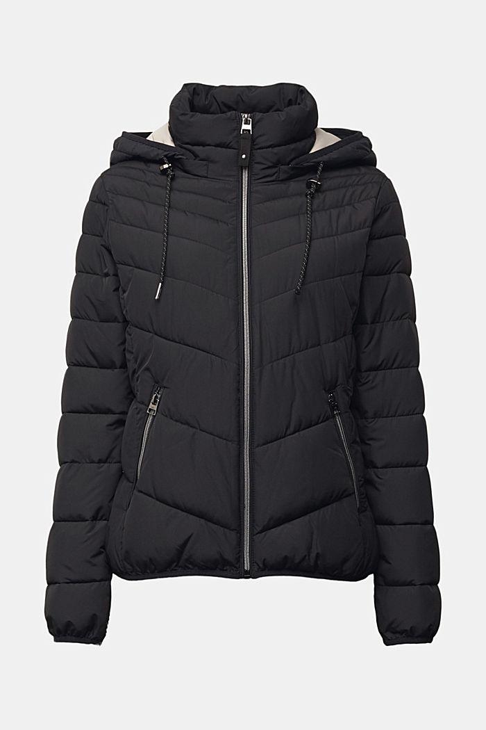 Recycelt: 3M™ Thinsulate™ Jacke