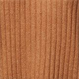 Wool blend: rib knit jumper, CARAMEL, swatch