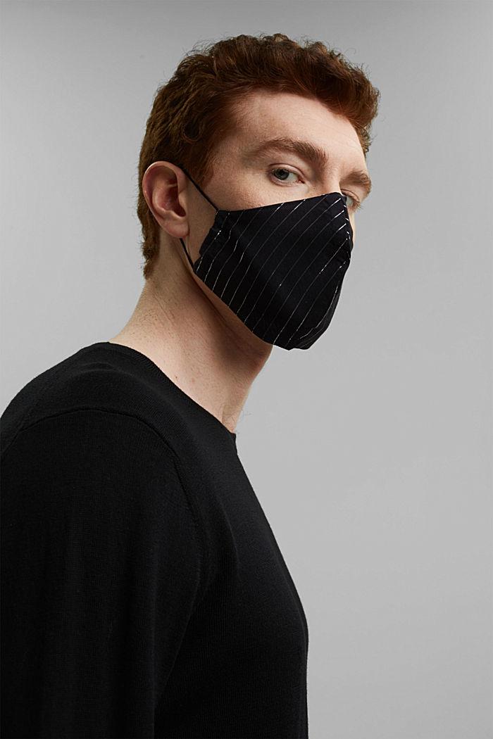 Unisex-Maske aus Baumwolle
