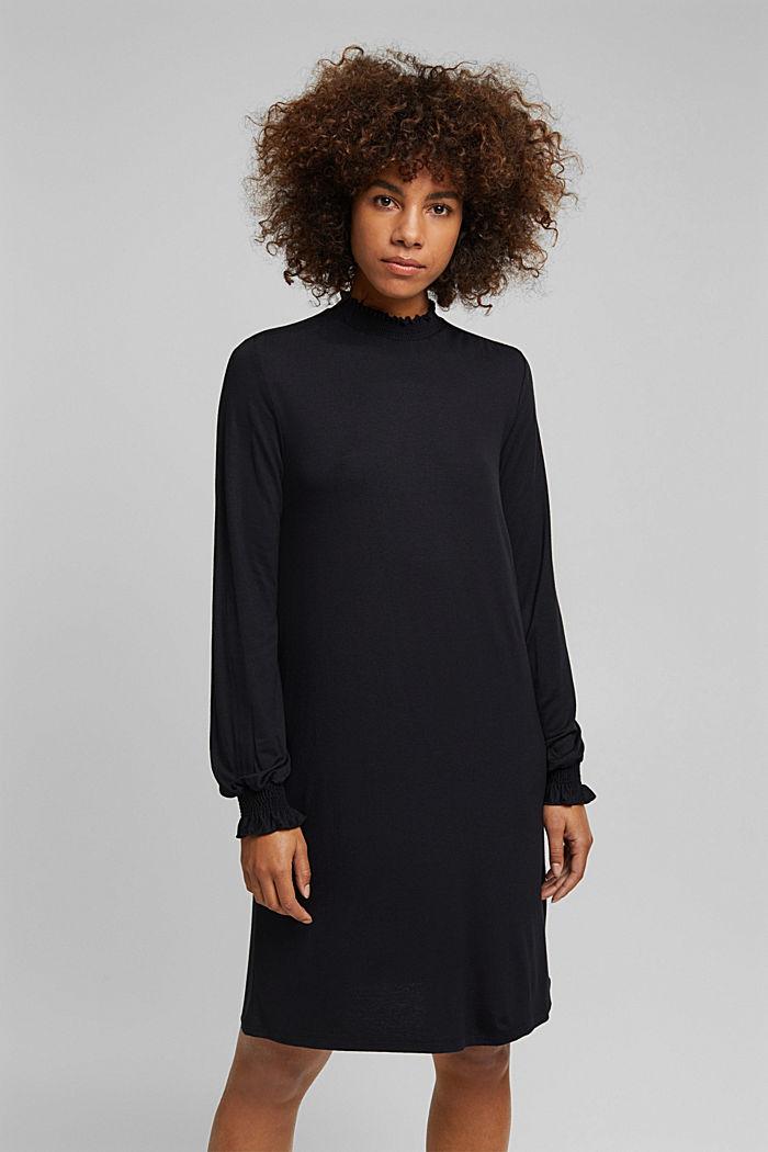 LENZING™ ECOVERO™ dress