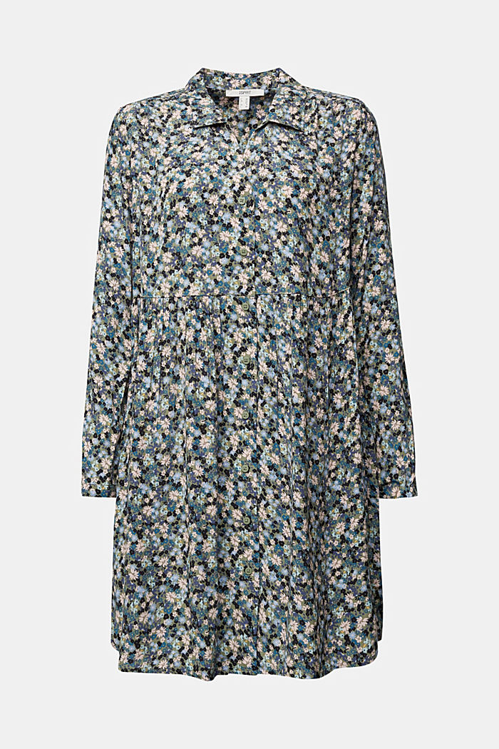 Kleid aus LENZING™ ECOVERO™