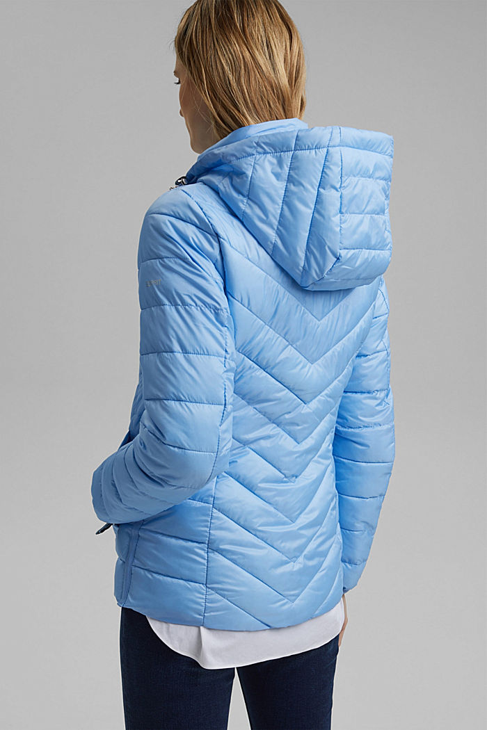 Recycelt: 3M™ Thinsulate™ Jacke, LIGHT BLUE, detail image number 3