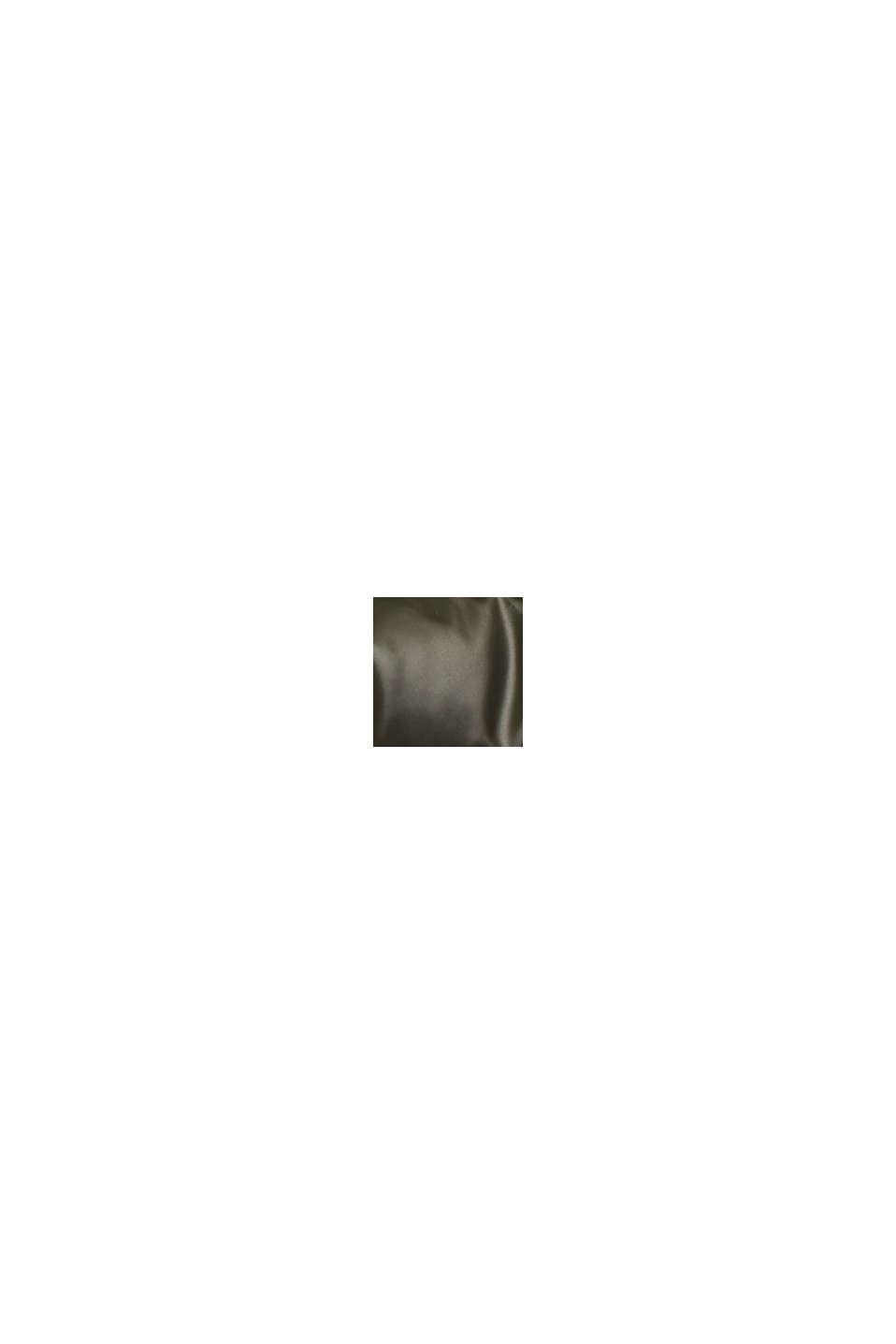 Steppweste mit 3M™ Thinsulate™, KHAKI GREEN, swatch