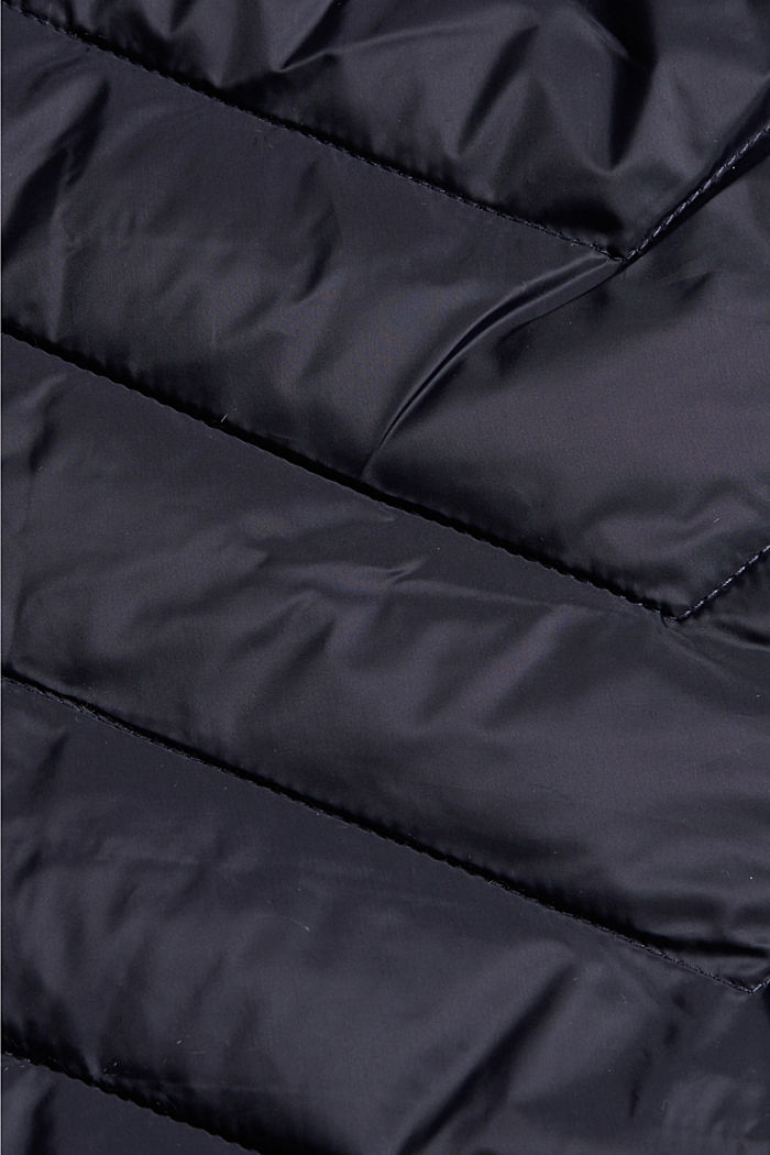Quilted body warmer with 3M™ Thinsulate™, NAVY, detail image number 4