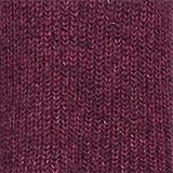 Recycled: ribbed jumper with alpaca, DARK PINK, swatch