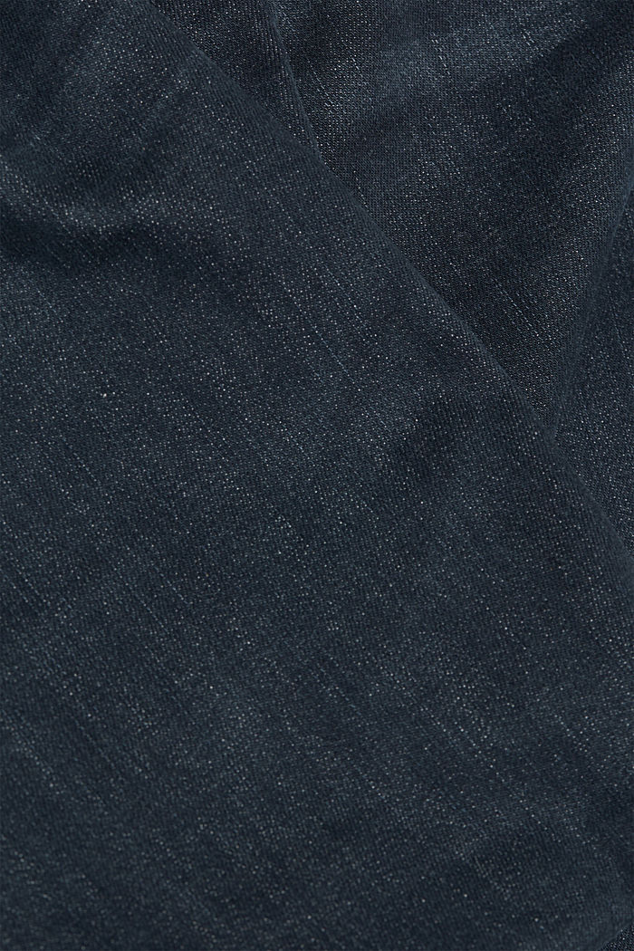 Dynamic Denim mit Superstretch-Komfort, BLUE DARK WASHED, detail image number 5