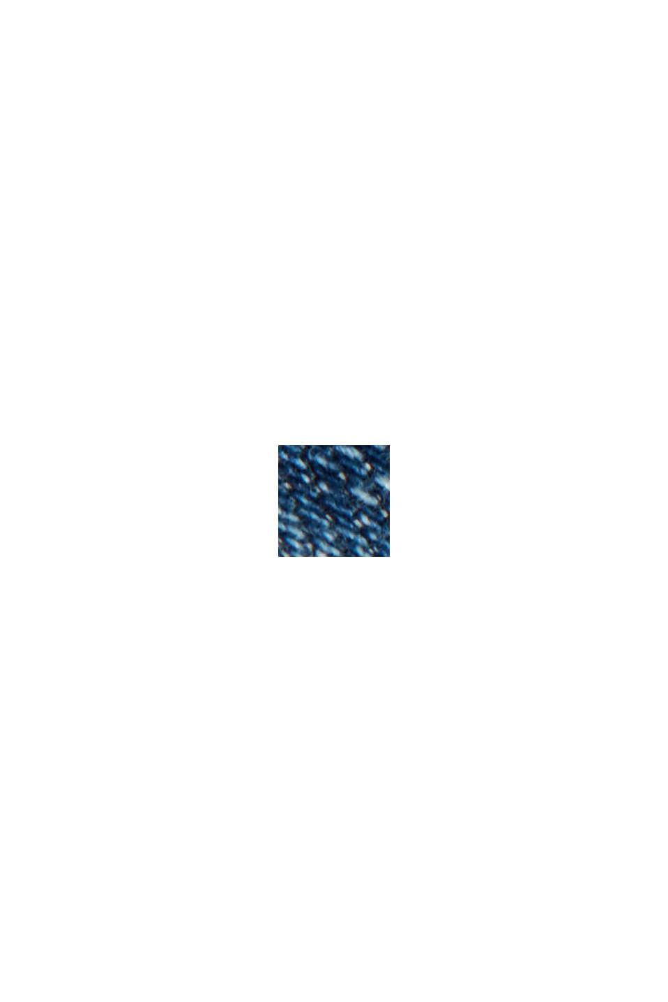 Jeans mit Organic Cotton, BLUE MEDIUM WASHED, swatch
